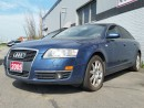 Used 2005 Audi A6 for sale in Brampton, ON