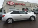 Used 2010 Kia Forte 2.4L SX (M6) for sale in Moncton, NB