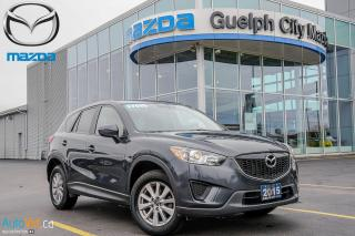 Used 2015 Mazda CX-5 GX FWD at for sale in Guelph, ON
