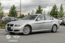 Used 2009 BMW 323i Premium Package! for sale in Langley, BC