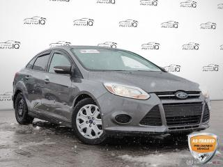 Used 2014 Ford Focus SE | NO ACCIDENTS | for sale in Barrie, ON
