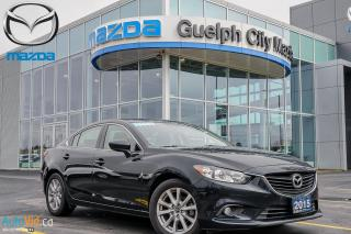 Used 2015 Mazda MAZDA6 GS at for sale in Guelph, ON