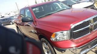 Used 2014 Dodge Ram 1500 CREW CAB 4X4 for sale in Grande Prairie, AB