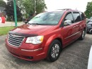Used 2008 Chrysler Town & Country Limited    NO  KITCHEN  SINK ! for sale in Belmont, ON