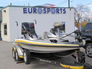 Used 2005 Ranger Bass Boat Z20 for sale in Newmarket, ON