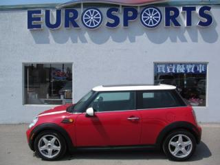 Used 2009 MINI Cooper for sale in Newmarket, ON