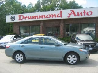 Used 2009 Toyota Camry LE for sale in Owen Sound, ON