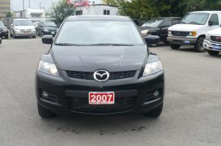 Used 2007 Mazda CX-7 GT for sale in Etobicoke, ON