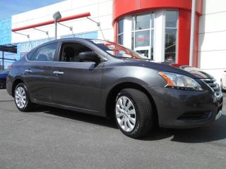 Used 2014 Nissan Sentra S for sale in Halifax, NS