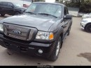 Used 2008 Ford Ranger SPORT for sale in Taber, AB