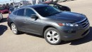 Used 2012 Honda Accord Crosstour EX-L V6 4WD 5AT for sale in Grande Prairie, AB