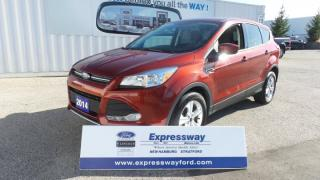 New 2014 Ford Escape SE for sale in Stratford, ON