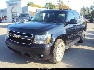 Used 2009 Chevrolet Avalanche LS for sale in Taber, AB