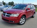 Used 2010 Dodge Journey SXT for sale in Beamsville, ON