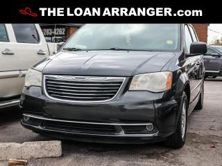 Used 2011 Chrysler Town & Country for sale in Barrie, ON