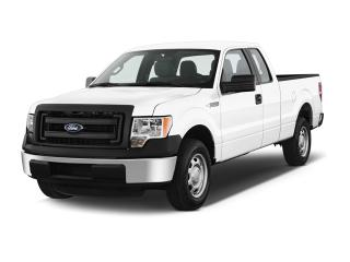 New 2014 Ford F-150 S/C 4X4 XLT for sale in Innisfail, AB