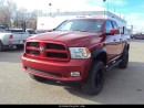 Used 2010 Dodge Ram 1500 ST 4X4 Quad Cab SWB for sale in Taber, AB