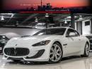 Used 2008 Maserati GranTurismo for sale in North York, ON