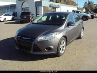 Used 2013 Ford Focus SE Hatchback for sale in Taber, AB