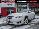 Used 2014 Nissan Altima SV, SUNROOF, TINTED WINDOWS, INTELLIGENT KEY TECHNOLOGY, BACK UP CAMERA for sale in Orleans, ON