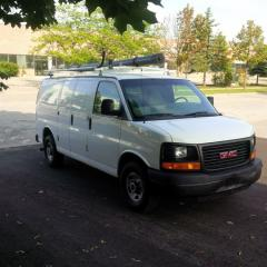 Used 2007 GMC Savana 2500 Cargo for sale in Vaughan, ON