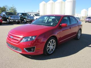Used 2012 Ford Fusion SE for sale in Innisfail, AB