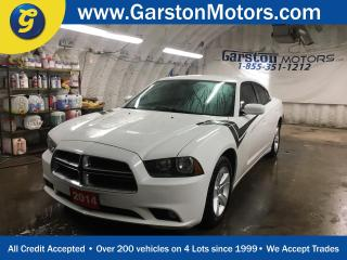 Used 2014 Dodge Charger SE*DUAL ZONE CLIMATE CONTROL*CRUISE CONTROL*PUSH BUTTON TO START*KEYLESS ENTRY*ALLOYS* for sale in Cambridge, ON