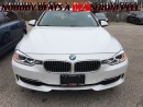 Used 2014 BMW 328i XDrive **CAR PROOF CLEAN** for sale in Mississauga, ON