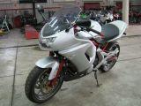 2006 Kawasaki ER-6N -