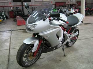 Used 2006 Kawasaki ER-6N - for sale in Mississauga, ON