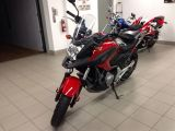 Photo of Red 2013 Honda NC700X