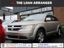 Used 2009 Dodge Journey SXT for sale in Barrie, ON