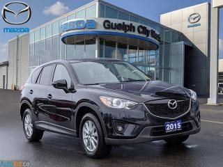 Used 2015 Mazda CX-5 GS AWD at for sale in Guelph, ON