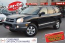 Used 2006 Hyundai Santa Fe GLS 3.5L AWD LEATHER SUNROOF for sale in Ottawa, ON