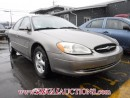 Used 2003 Ford TAURUS SE 4D SEDAN for sale in Calgary, AB