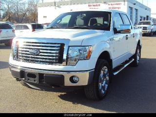 Used 2012 Ford F-150 XLT 4X4 for sale in Taber, AB