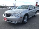 Used 2010 Chrysler Sebring LX - Fuel Efficient for sale in Norwood, ON