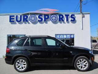 Used 2013 BMW X5 for sale in Newmarket, ON