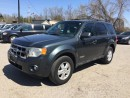 Used 2008 Ford ESCAPE XLT * POWER GROUP * PREMIUM CLOTH SEATING for sale in London, ON