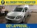 Used 2009 Chevrolet Cobalt LT*****AS IS CONDITION AND APPEARANCE****KEYLESS ENTRY w/REMOTE START*CLIMATE CONTROL*ALLOYS*POWER WINDOWS/LOCKA/MIRRORS*AM/FM/CD/AUX* for sale in Cambridge, ON