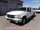 Used 2007 Chevrolet SILVERADO 1500 CLSC LS CREW CAB 4WD 6.0L for sale in Calgary, AB