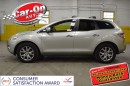 Used 2009 Mazda CX-7 GT AWD LEATHER & SUNROOF for sale in Ottawa, ON
