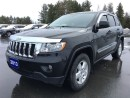 Used 2013 Jeep Grand Cherokee Laredo - 4x4 - Tow Package for sale in Norwood, ON
