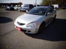 Used 2002 Acura RSX for sale in Cambridge, ON