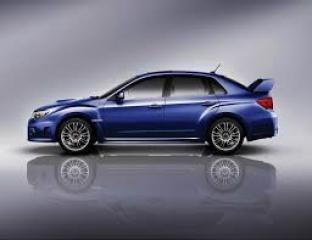 Used 2011 Subaru Impreza STi for sale in Newmarket, ON