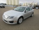 Used 2010 Ford Fusion SE for sale in Innisfail, AB