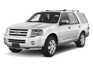 New 2014 Ford Expedition LTD 4X4 for sale in Innisfail, AB