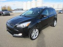 Used 2013 Ford Escape 4x4 TITANIUM for sale in Innisfail, AB