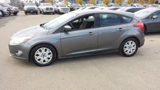 Used 2012 Ford Focus SE Hatchback for sale in Grande Prairie, AB