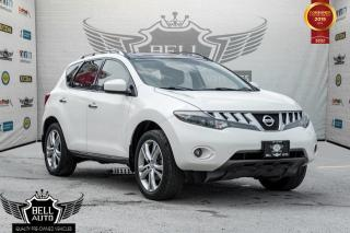 Used 2009 Nissan Murano LE,V6,AWD,PANO ROOF,BACK-UP CAM,LEATHER,PWR SEATS,VOICE COMMAND for sale in Toronto, ON